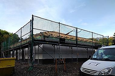 Eigenheim-bauen-Rochlitz Neubau eines Einfamilienhauses