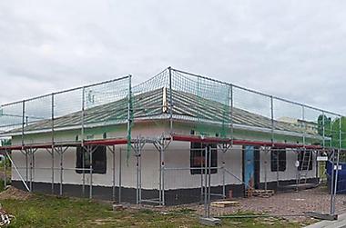 Eigenheim-mit-grundstueck-bauen-Riesa Neubau eines Einfamilienhauses