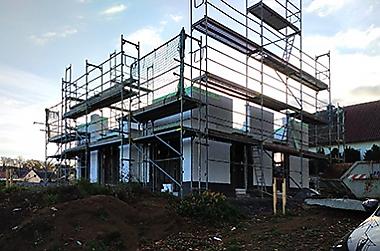 Haus-bauen-in-der-lausitz Neubau eines Einfamilienhauses