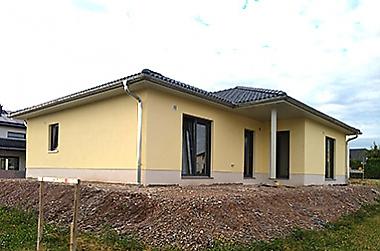 Haus-in-der-naehe-von-nossen-bauen Neubau eines Einfamilienhauses