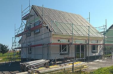 Haus-in-der-naehe-von-oschatz-bauen Neubau eines Einfamilienhauses