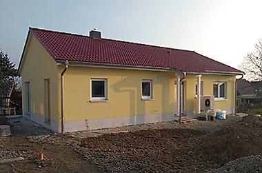Haus-in-der-naehe-von-wilsdruff-bauen Neubau eines Einfamilienhauses