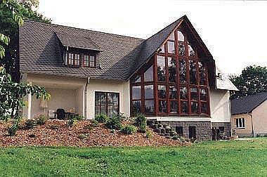 Haus-kaufen-Hochbau Einfamilienhaus