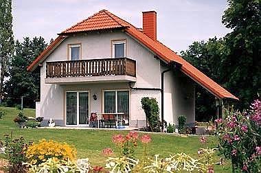 Hausbau-Hochbau Einfamilienhaus