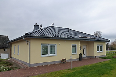 Town and country bungalow 128 erfahrungen