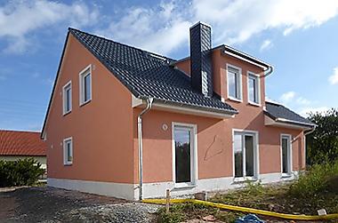 Hausbau-zinstief-bauen