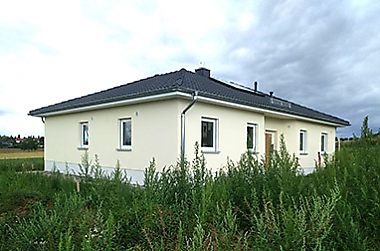 Hilfe-Bei-der-Hausplanung Neubau eines Einfamilienhauses