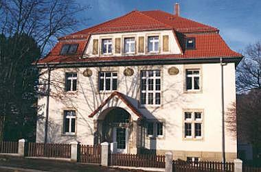 Wachs Bauunternehmung GmbH - Town & Country Haus - Hausbau in der ...