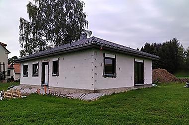 Traumhaus-in-der-Krise-bauen Neubau eines Einfamilienhauses