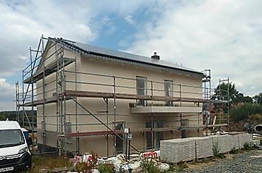 Was-kostet-es-ein-Haus-zu-bauen Neubau eines Einfamilienhauses