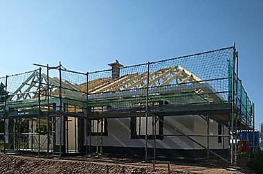 Wohnhaus-mit-grundstueck-in-mittweida-bauen Neubau eines Einfamilienhauses
