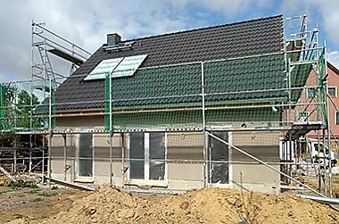 Wohnhaus-mit-grundstueck-klipphausen-bauen Neubau eines Einfamilienhauses