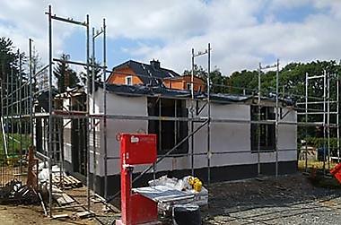 bauen-haus-dresden-erfahrungen Neubau eines Einfamilienhauses