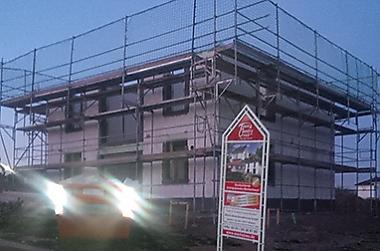 einfamilienhaus-nossen-kaufen Neubau eines Einfamilienhauses