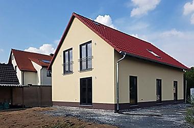 guenstig-zum-eigenen-haus Neubau eines Einfamilienhauses