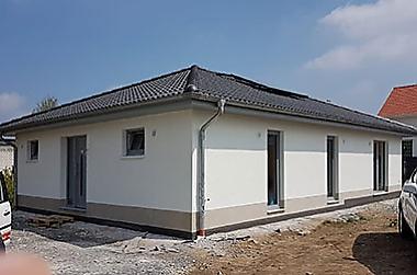 haus-kaufen-01454 Neubau eines Einfamilienhauses