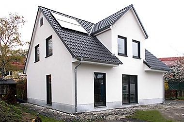 hausbau-grundstuecke-in-dresden Neubau eines Einfamilienhauses