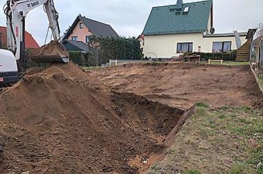 hausbau-in-der-krise Neubau eines Einfamilienhauses