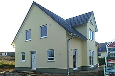 hausbau-stadt-doebeln Neubau eines Einfamilienhauses