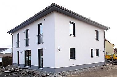 hausbau-tipps-finanzierung Neubau eines Einfamilienhauses