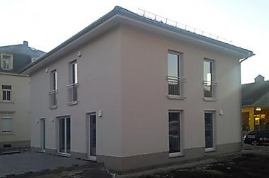 problemfrei-bauen Neubau eines Einfamilienhauses