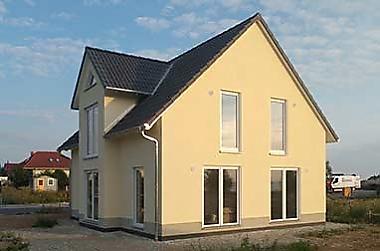 stadthaus-mit-grundstueck-Freital Neubau eines Einfamilienhauses