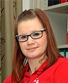 Anja Kretschmer - Sekretärin Wachs Bauunternehmung