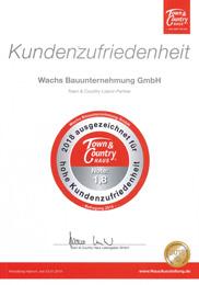 Hausausstellung.de - Baufirma für Hausbau - Kundenzufriedenheit 2014