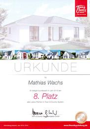 Hausausstellung.de Town & Country Platz8