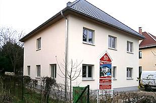 Hausbesichtigung - Dresden - Bauberatung