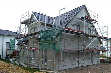 Hausbesichtigung - Bauherrenberatung - Döbeln, Mai 2017