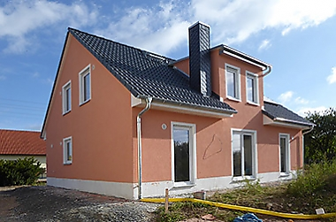 Baustellenbesichtigung Niederau - Dresden 2018