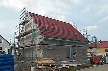 Ein Haus bauen in Wilsdruff - Hausaustellung - Bauherren sprechen über Ihre Erfahrungen