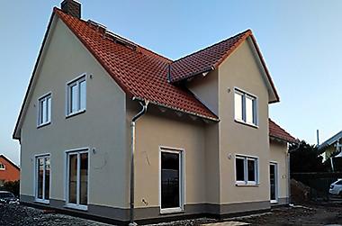 Hausbau Moritzburg - Bauherren sprechen über Ihre Erfahrungen